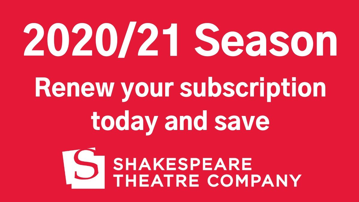 Shakespeare Theatre Company | 2020 2021 Season – Shakespeare Within Blues Alley Schedule 2021
