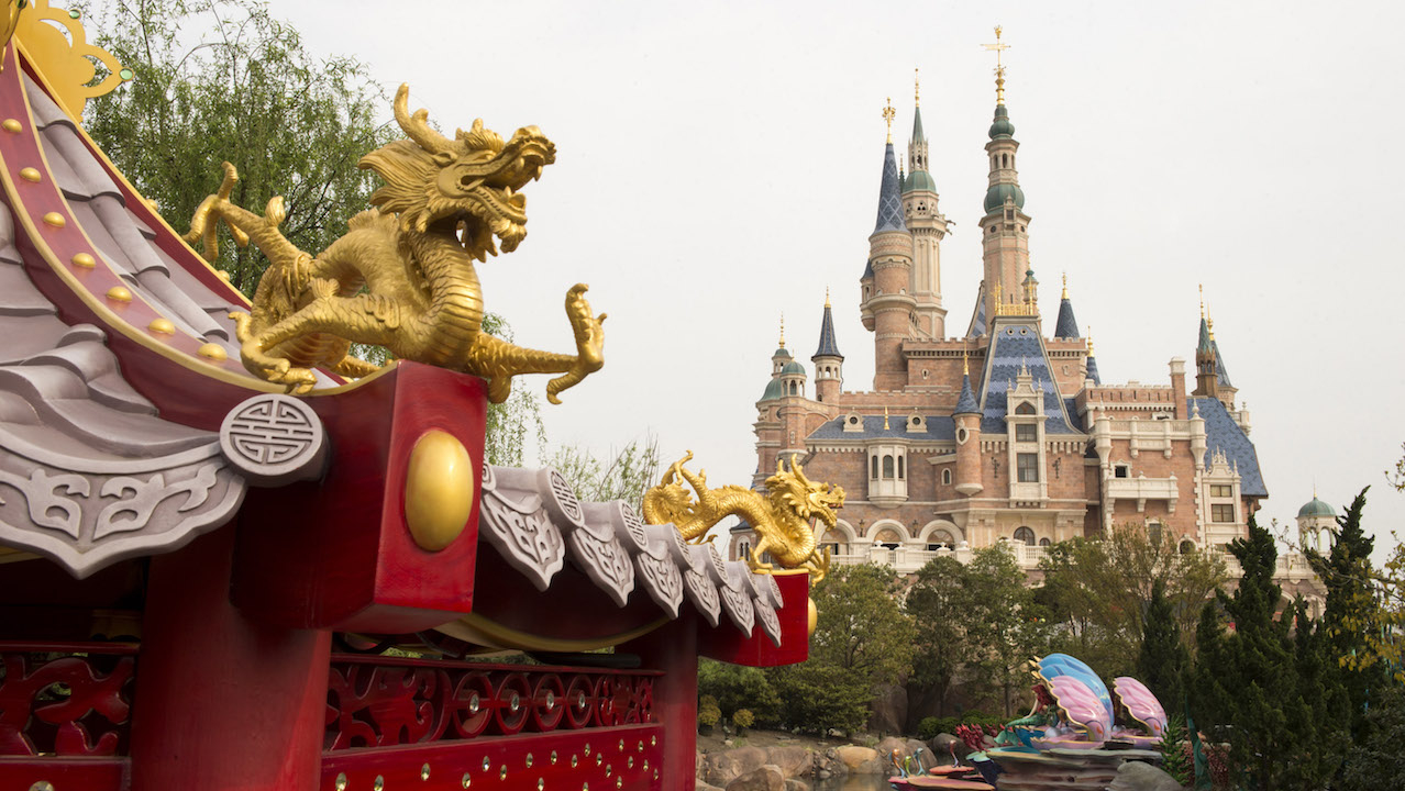 Should You Reschedule Your Disney World Trip In 2020 Or 2021?? Pertaining To Shanghai Disney August 2021 Calender Anual Pass