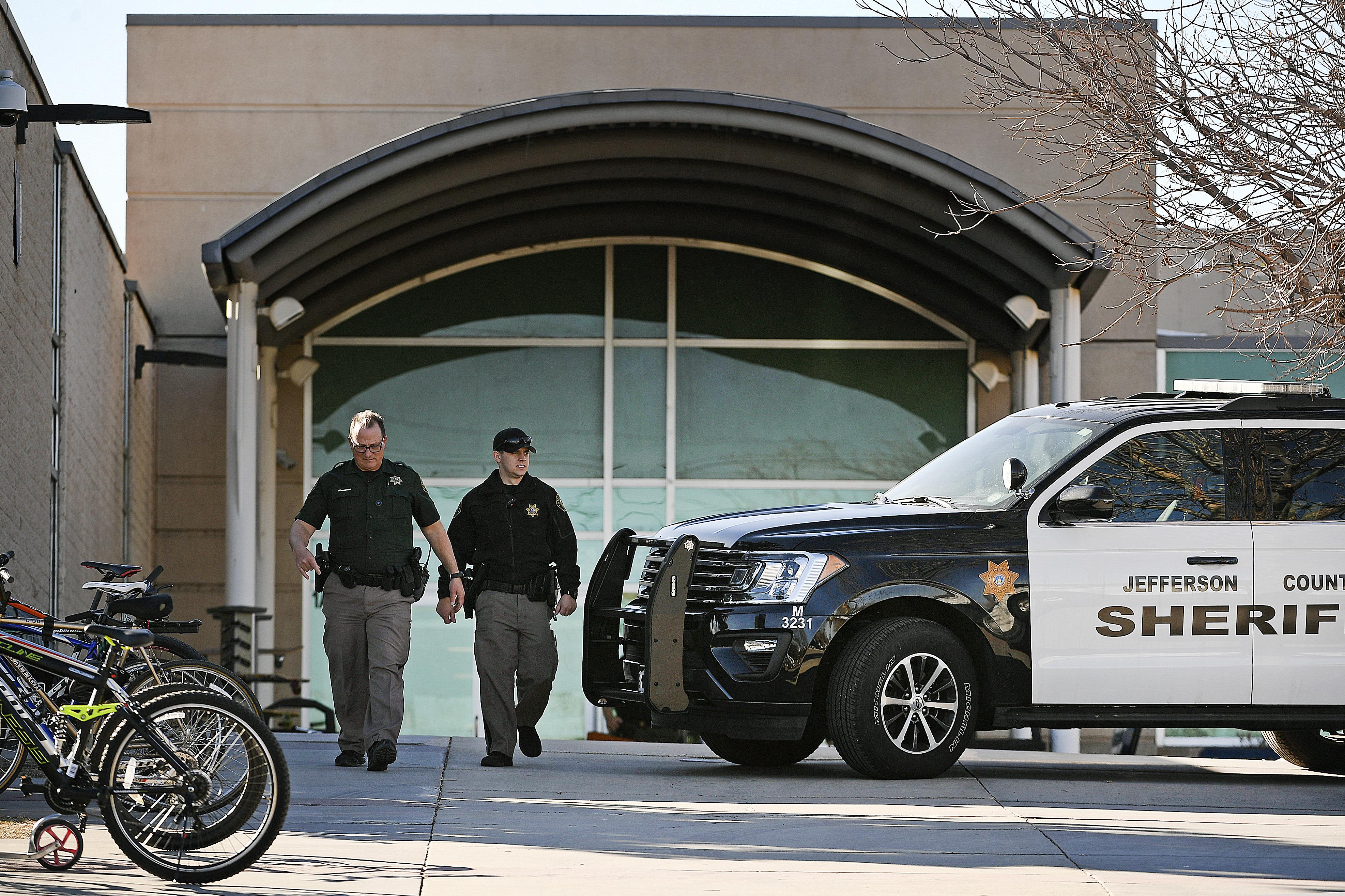 Since Columbine Shooting, Colorado Schools See Increase In Intended For Jefferson County Colorado School Calendar