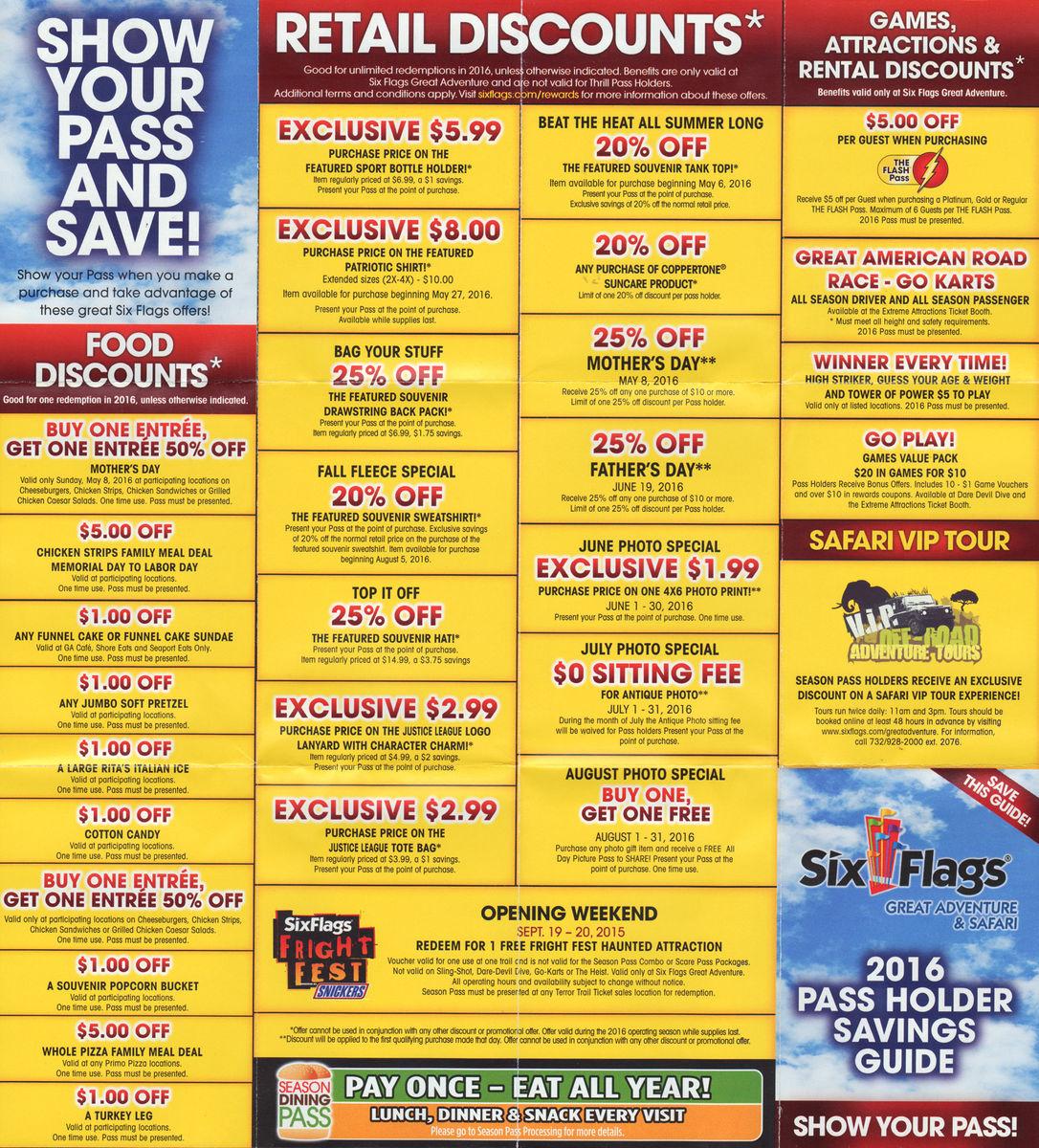 Six Flags Fiesta Texas Crowd Calendar 2017 – About Flag Pertaining To Six Flags Over Georgia Calendar