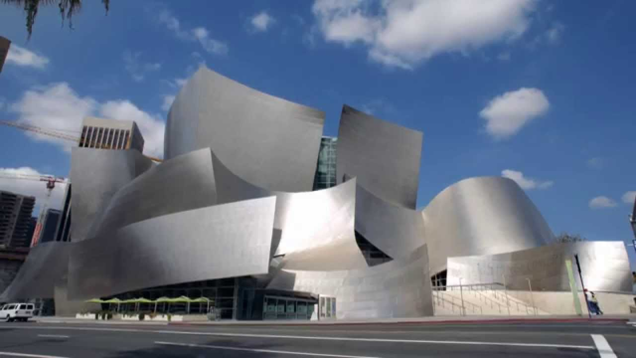Slipped Disc | La Mayor Says No Concerts Before 2021 For Walt Disney Concert Hall Schedule 2021