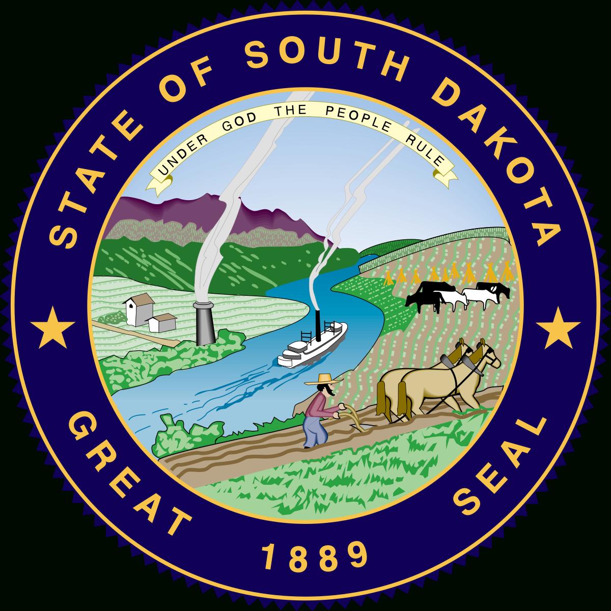 South Dakota Legislature – Wikipedia Intended For South Dakota State Calendar 2021