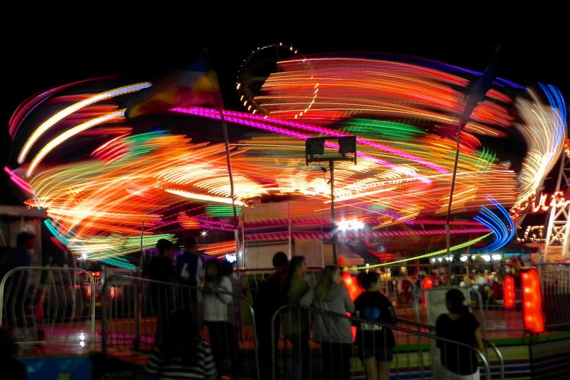 South Florida Fair 2021 - Dates & Map Regarding Florida State Fairgrounds Events 2021