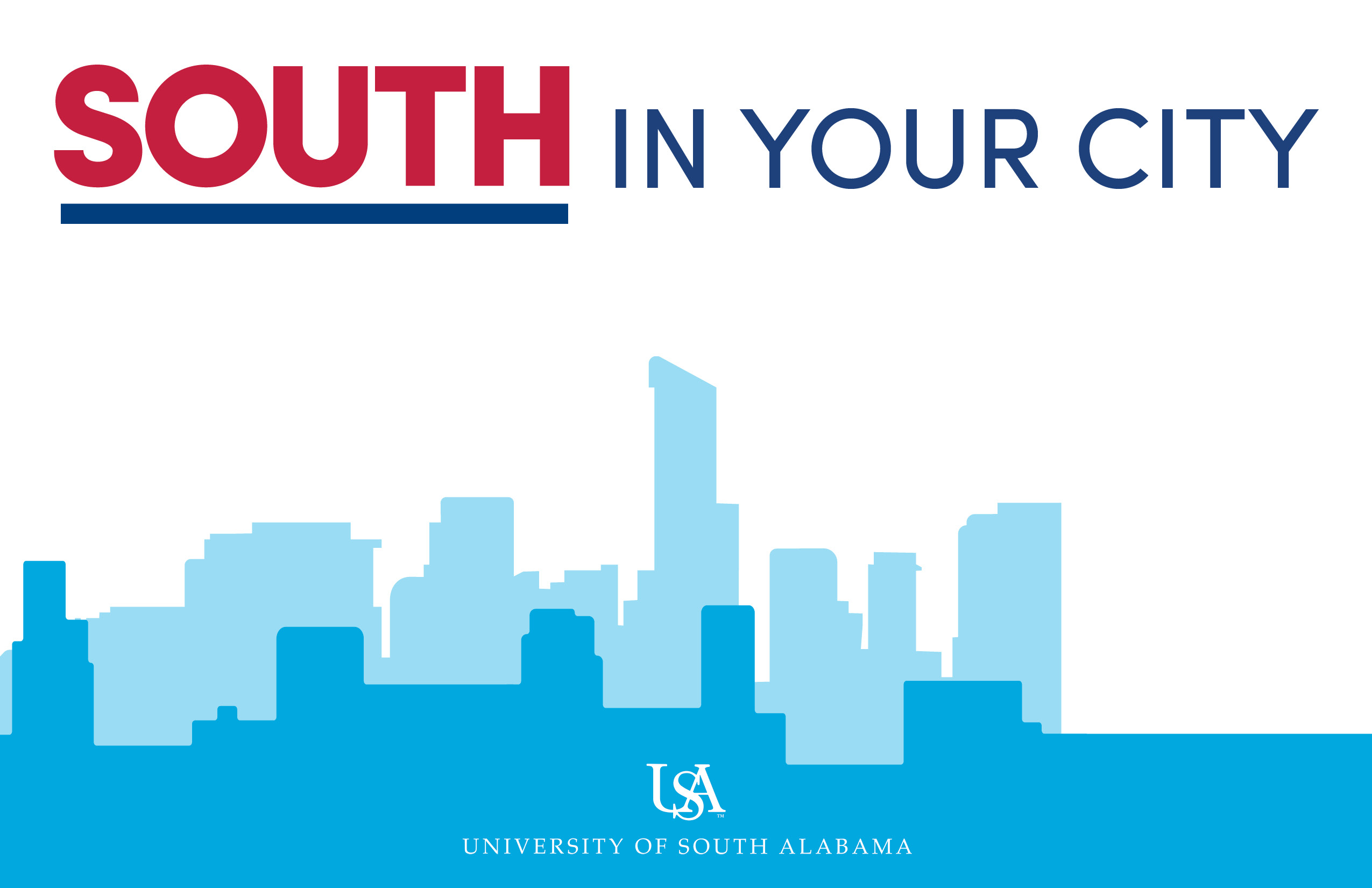South In Your City With Regard To University Of South Alabama School Calendar