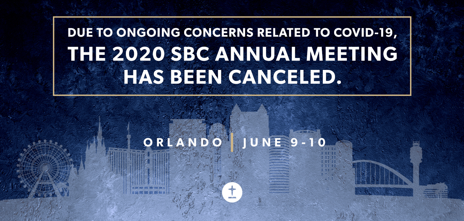 Southern Baptist Convention > Sbc Annual Meeting Announcement Within Orlando Convention Center Schedule 2021