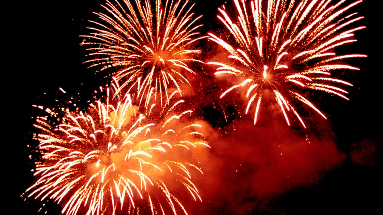 Southern California Fireworks | 4Th Of July Fireworks Inside Huntington Beach Fireworks Calendar