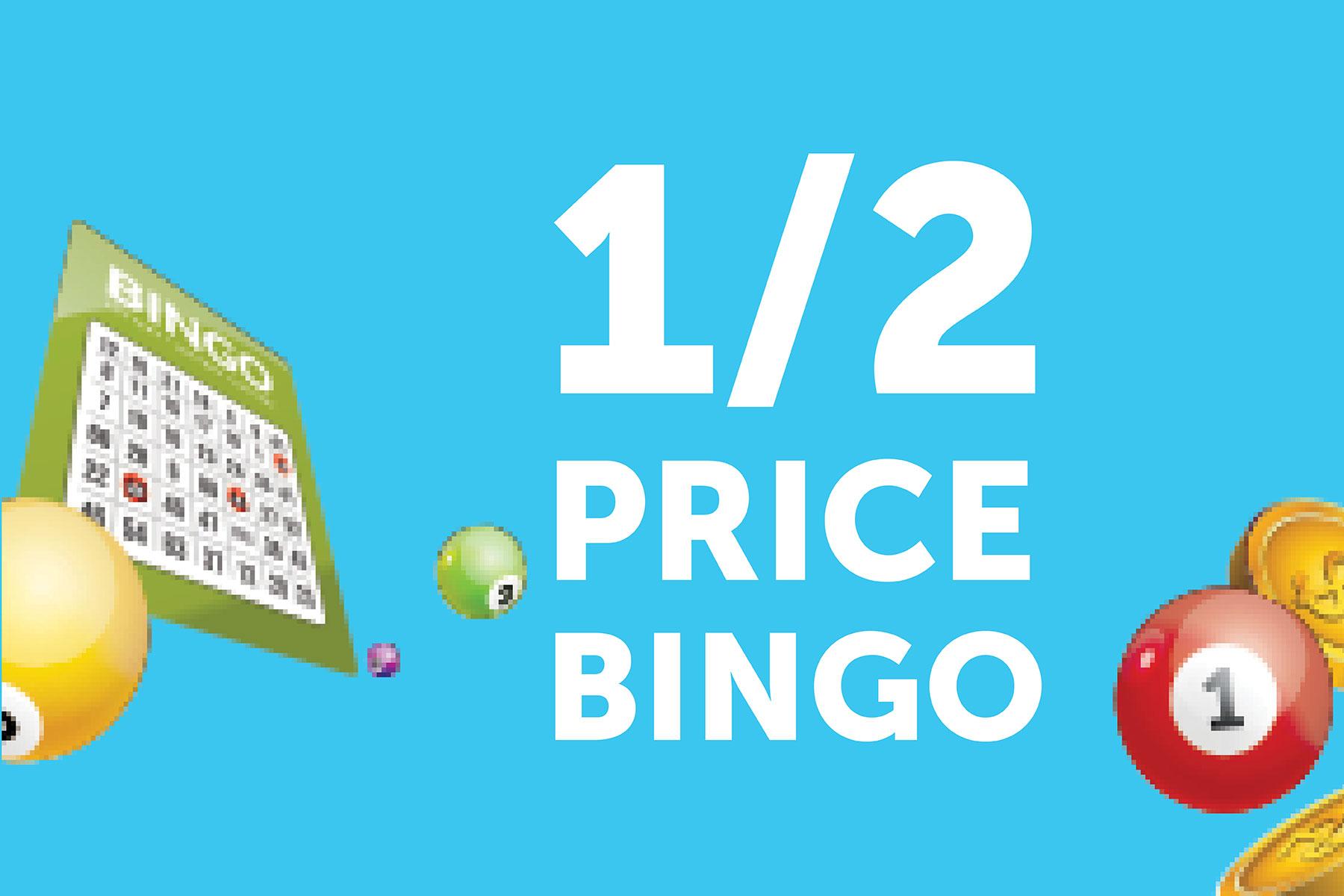 Spa Home   Spa Within Bingo Calendar Turning Stone