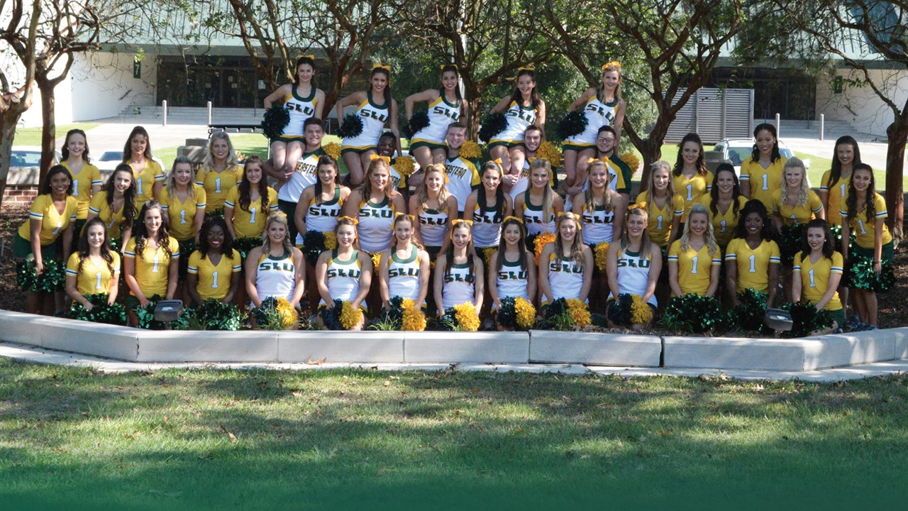 Spirit Groups – Southeastern Louisiana University Athletics Regarding Southeastern Louisiana University Spring 2021 Semester Dates