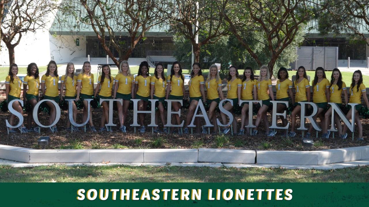 Spirit Groups – Southeastern Louisiana University Athletics With Southeastern Louisiana University Spring 2021 Semester Dates