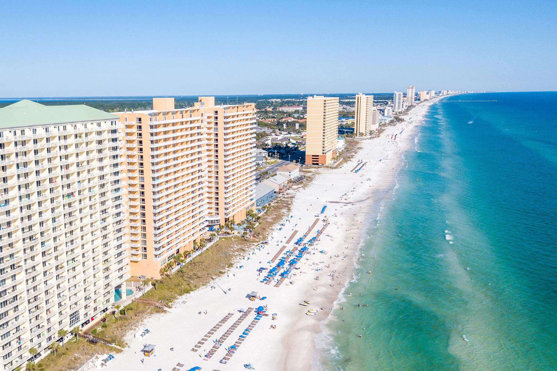 Splash 303E | Panama City Beach Vacation Rentalsocean Within Panama City Beach Concerts February 2021