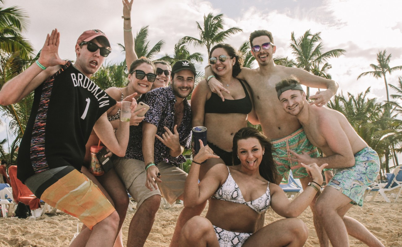 Spring Break Destinations 2021 - Spring Break Vacation Deals For Uri Spring Break 2021
