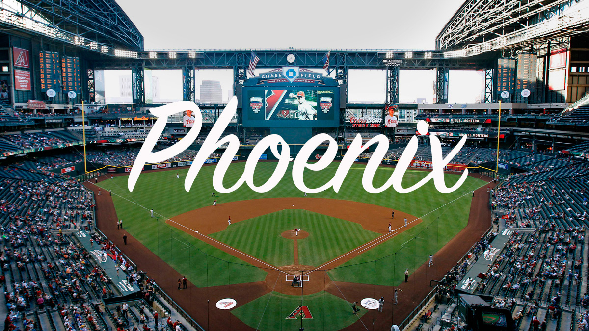 Spring Break In Phoenix | Department Of Management With When Is Spring Break For The University Of Phoenix