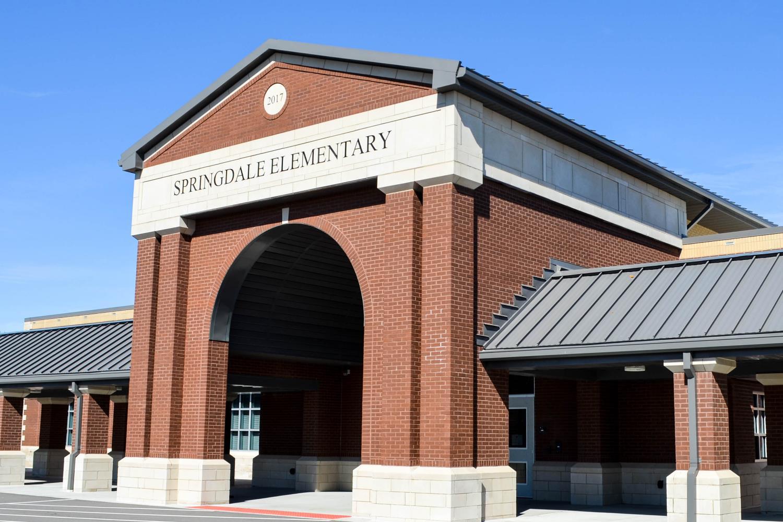 Springdale Elementary School / Homepage Inside Wilson County Tennessee School Calendar