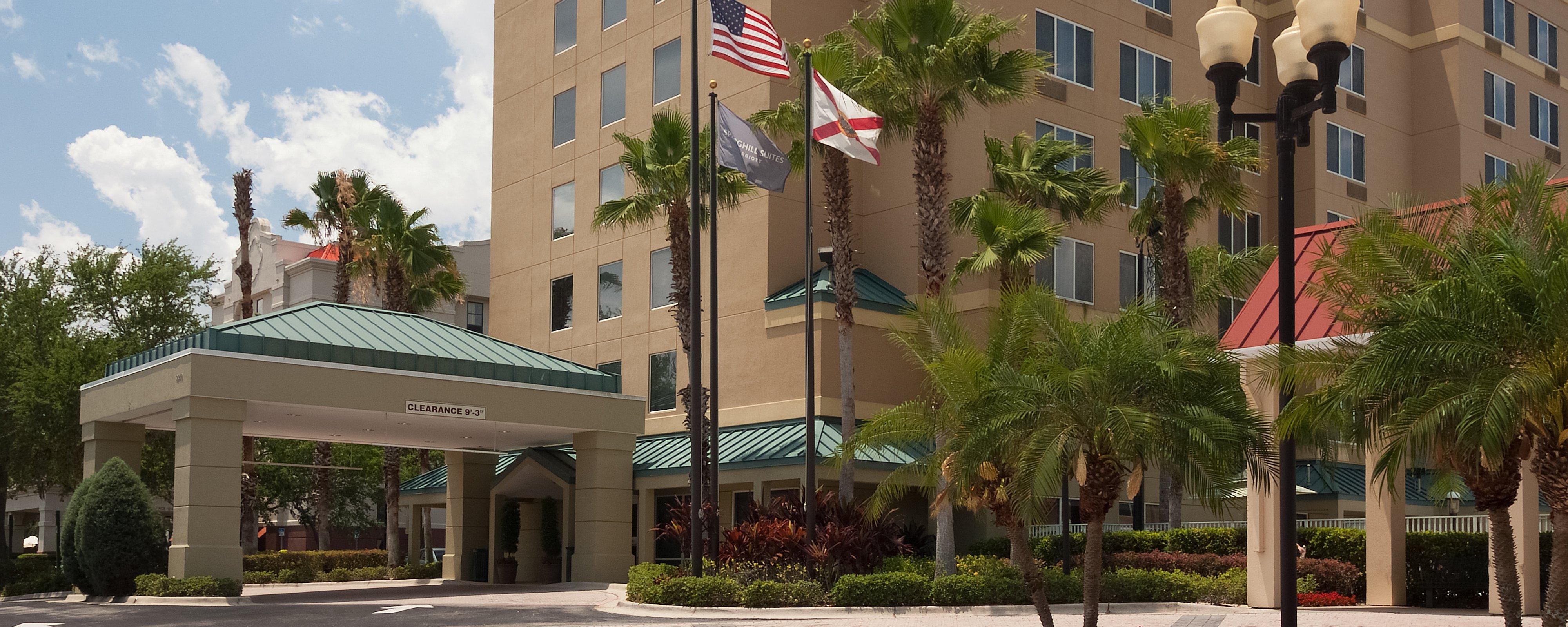 Springhill Suites Orlando Convention Center/international Regarding Orlando Convention Center Schedule September 2021