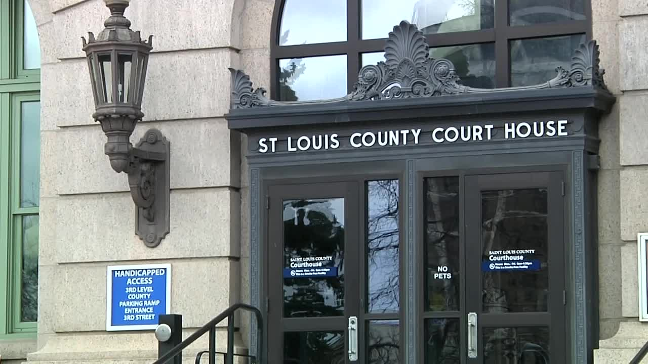 St. Louis County Details Preparations And Response To Covid 19 Inside St. Louis County Court Mn Schedule