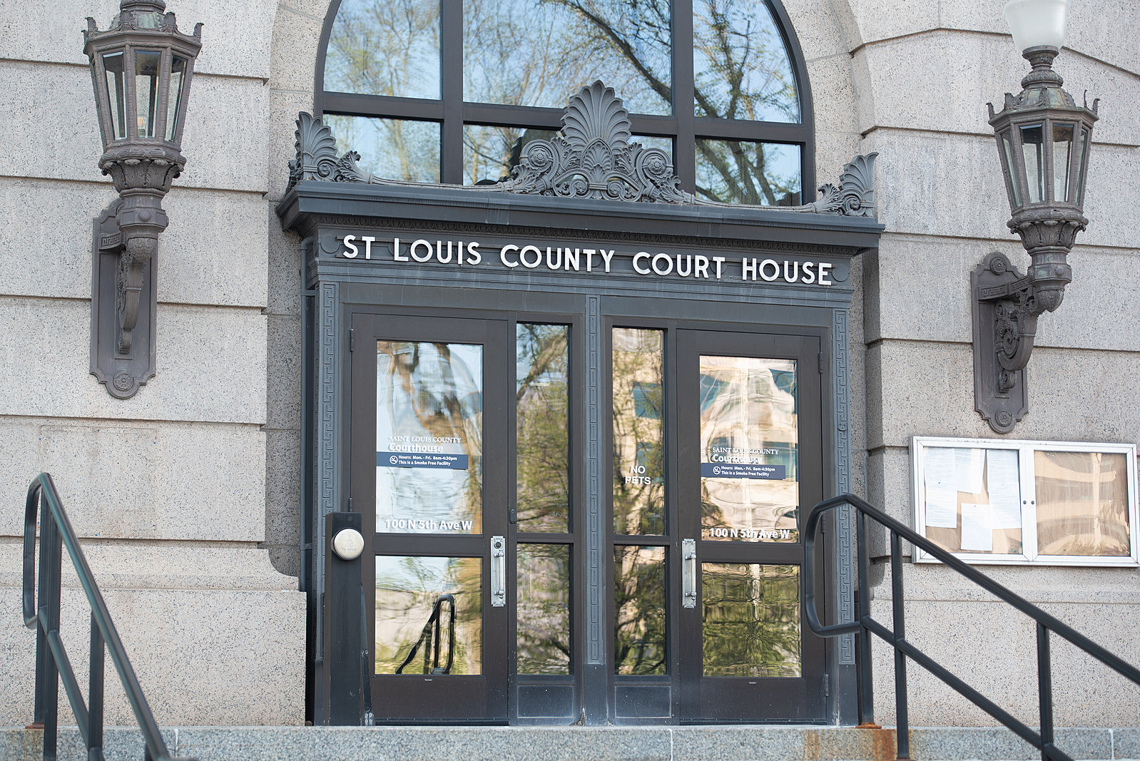 St. Louis Cty To Start Virtual Board Meetings On April 14 For St. Louis County Court Mn Schedule