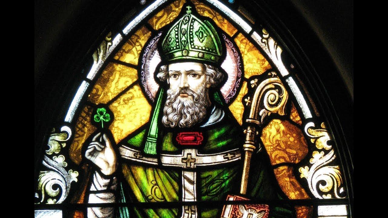St. Patrick - Saints & Angels - Catholic Online Pertaining To .catholic Saint Of The Day March 5 2020
