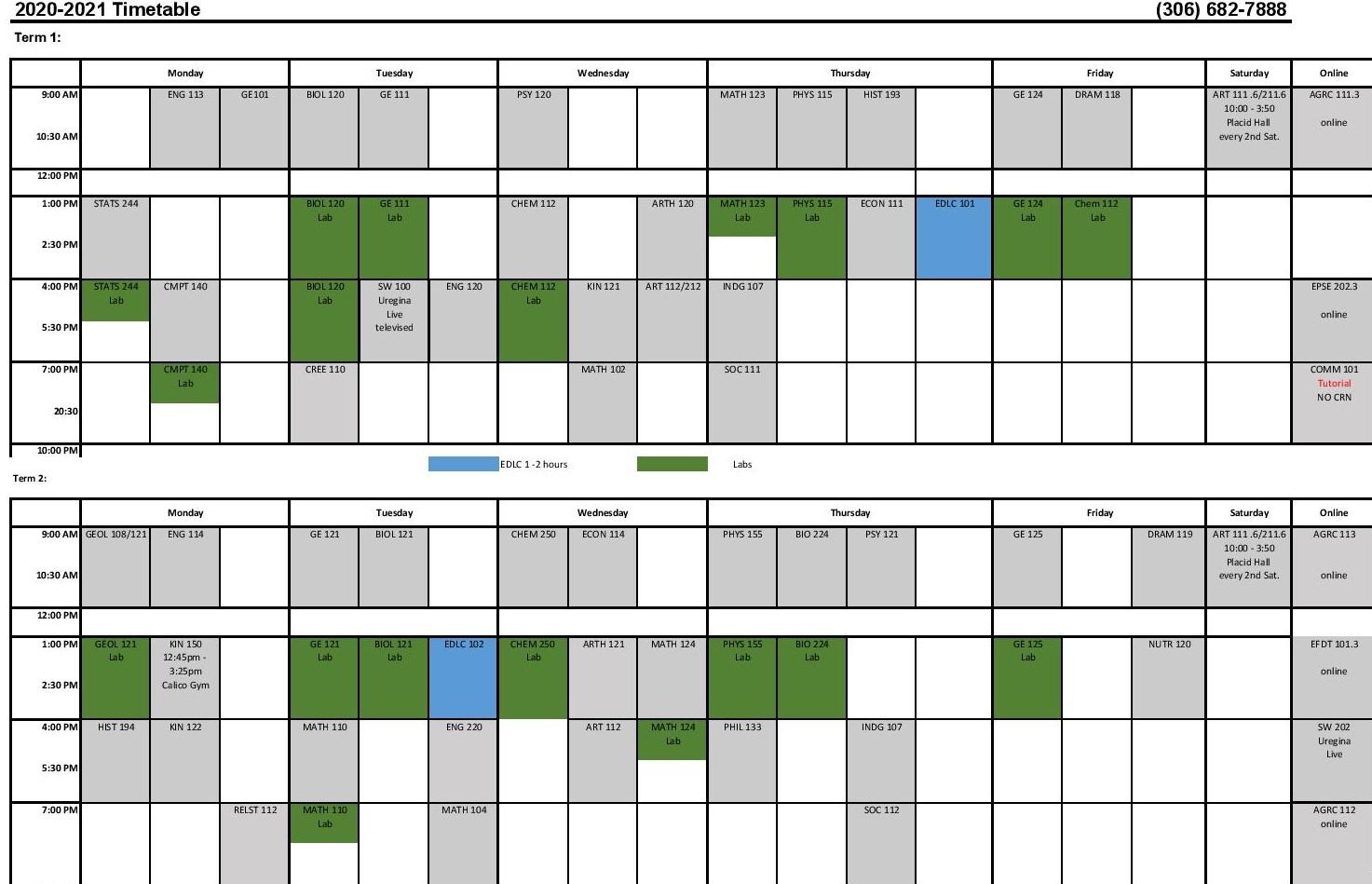 St. Peter's College – University Of Saskatchewan Within St Petersburg College Academic Calendar 2021
