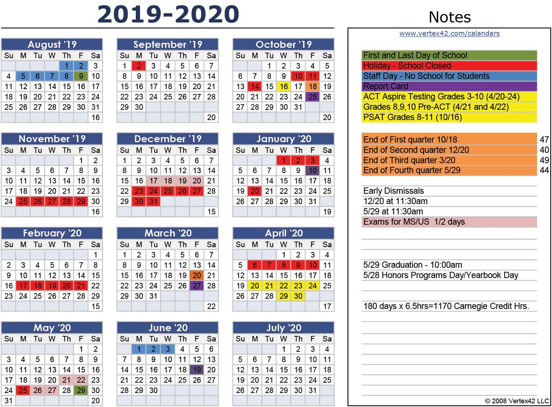 Student Life – Lyndon Academy Pertaining To Fayette County Georgia School Calendar 2021