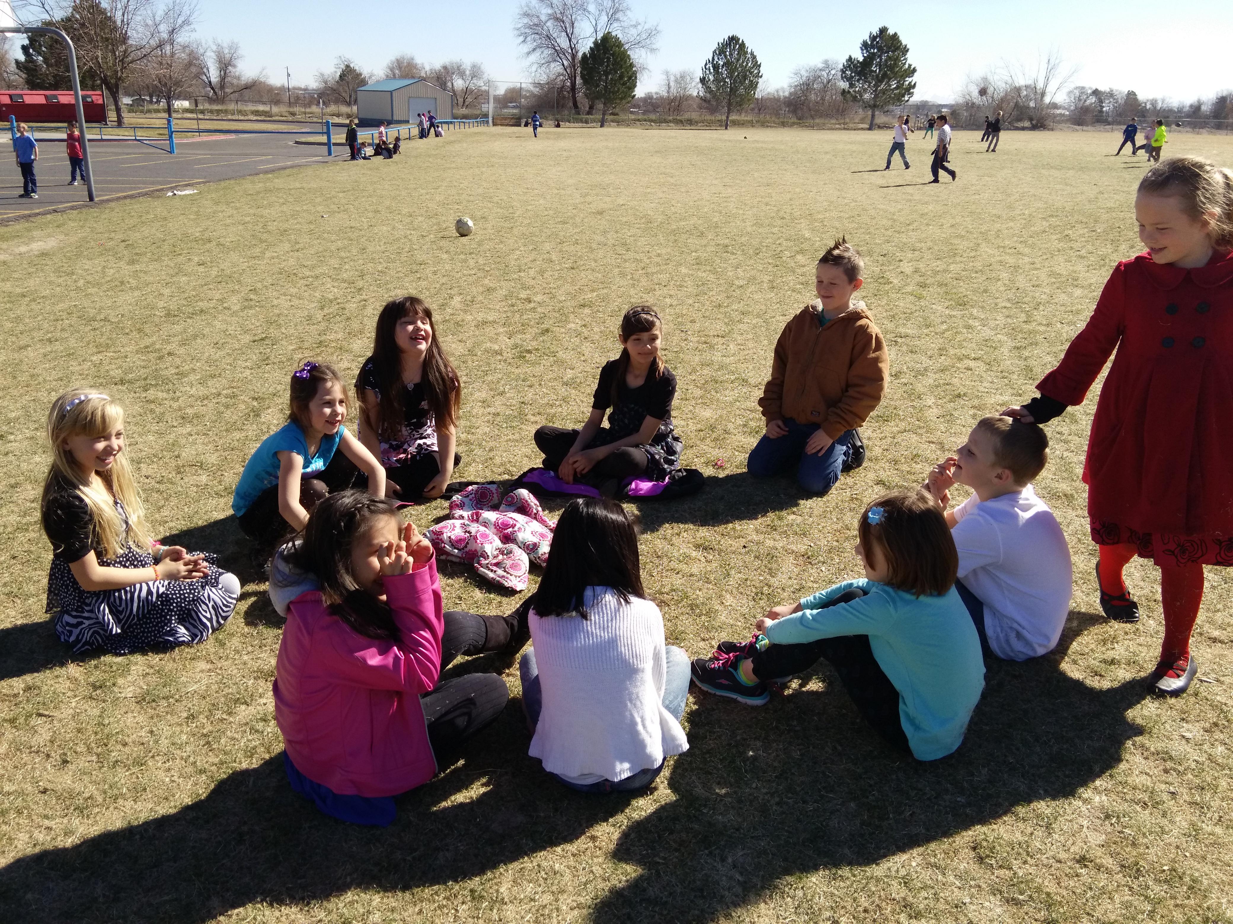 Students – Oregon Trail Elementary School For Oregon Trail School District Calendar