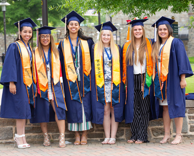 Success, Diversity Took Center Stage At Morgan's 143Rd In Morgan State University Spring Break