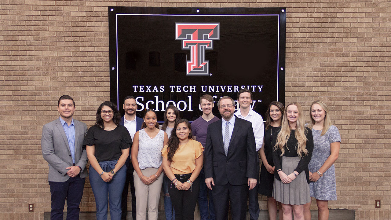 Summer Public Interest Award | School Of Law | Ttu Intended For Texas Tech School Of Law Calendar
