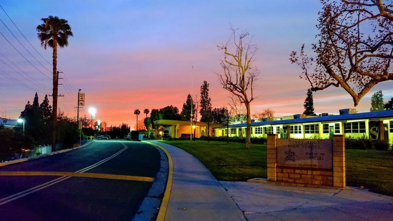 Sunny Hills High School / Homepage In Sunny Hills High School Calendar 2021