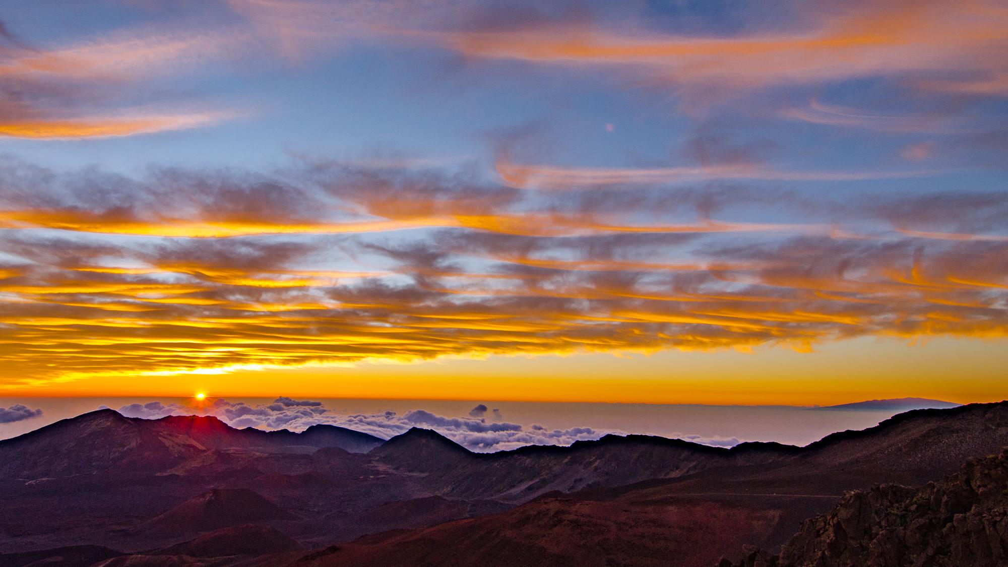 Sunrise And Sunset – Haleakalā National Park (U.s. National Intended For Sunrise And Sunset Times By Zip Code Calendar