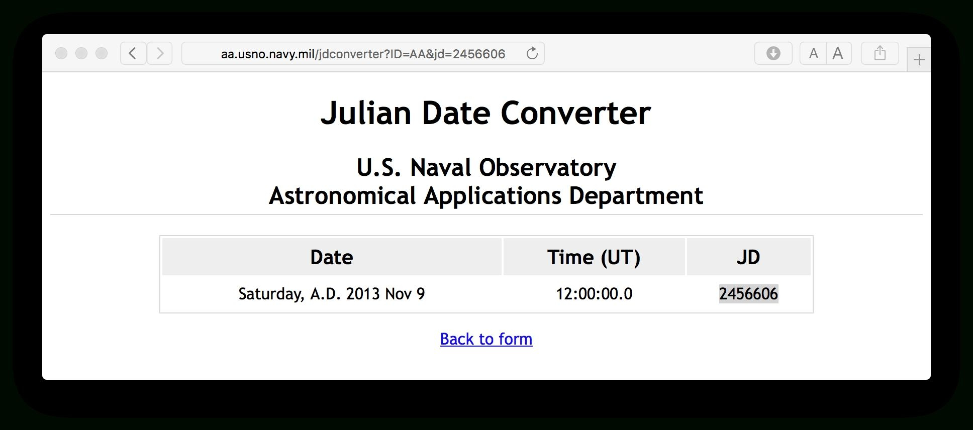 Take Calendar November With Julian Date | Blank Calendar within Convert Julian Date To Calendar Date On Line