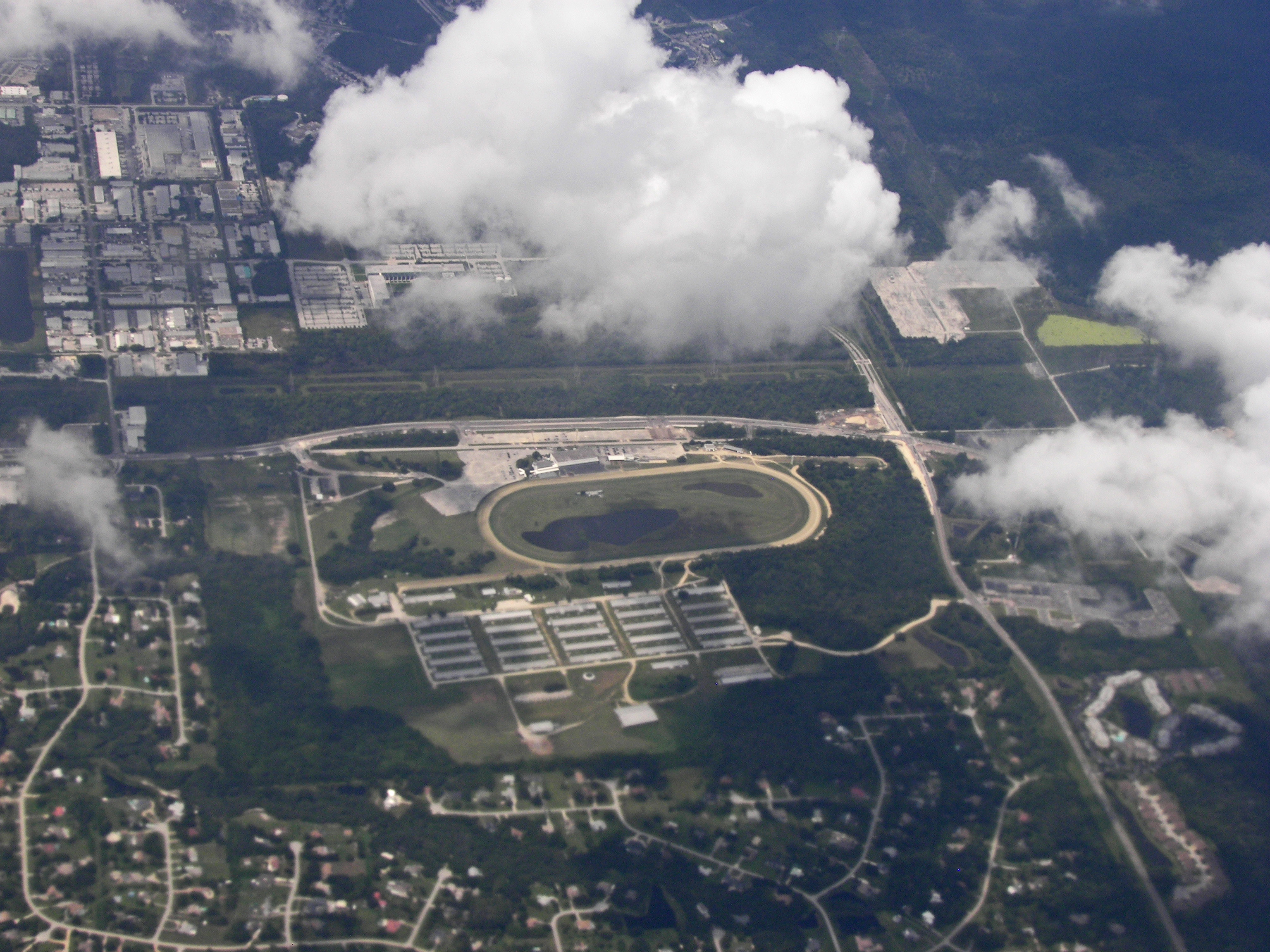 Tampa Bay Downs – Wikipedia Intended For Tampa Downs Race Track Schedule