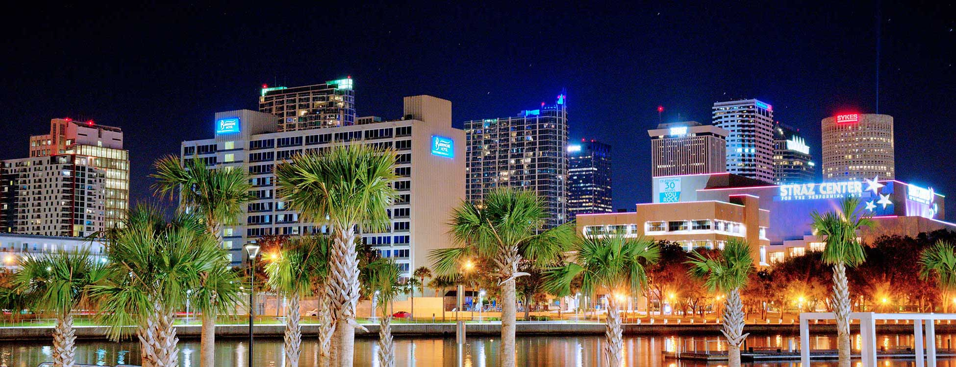 Tampa Hotels – Downtown Tampa Hotels – The Barrymore Hotel With Tampa Bay Performing Arts Center Schedule