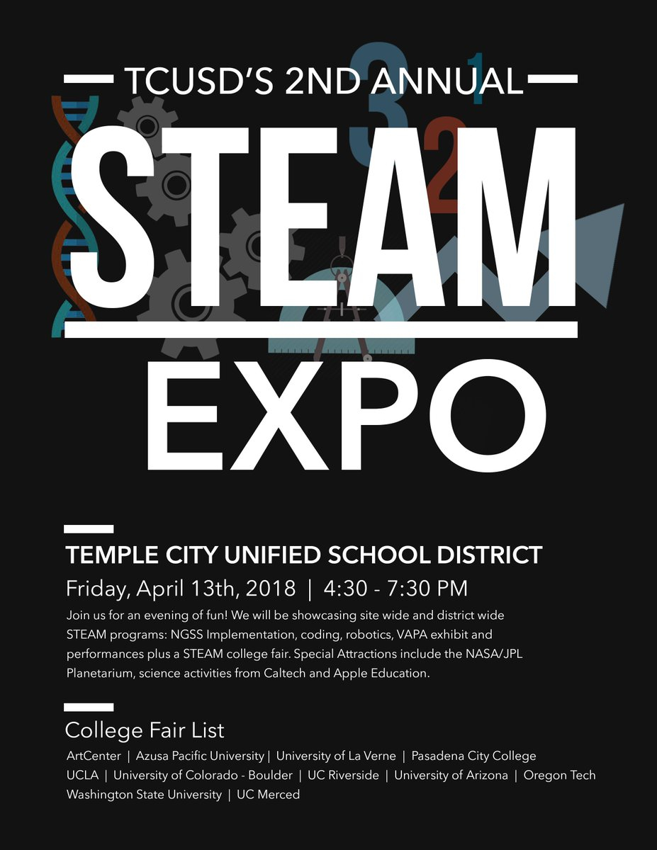"Temple City Unified On Twitter: ""mark Your Calendars. Don't With Azusa Unified School District Calendar"