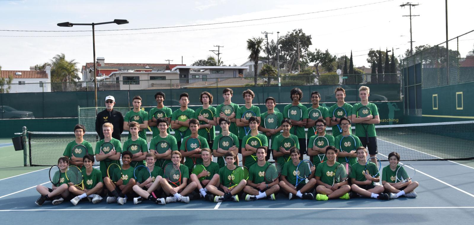 Tennis – Boys – Mbx Foundation Pertaining To Mira Costa High School Calendar 2020