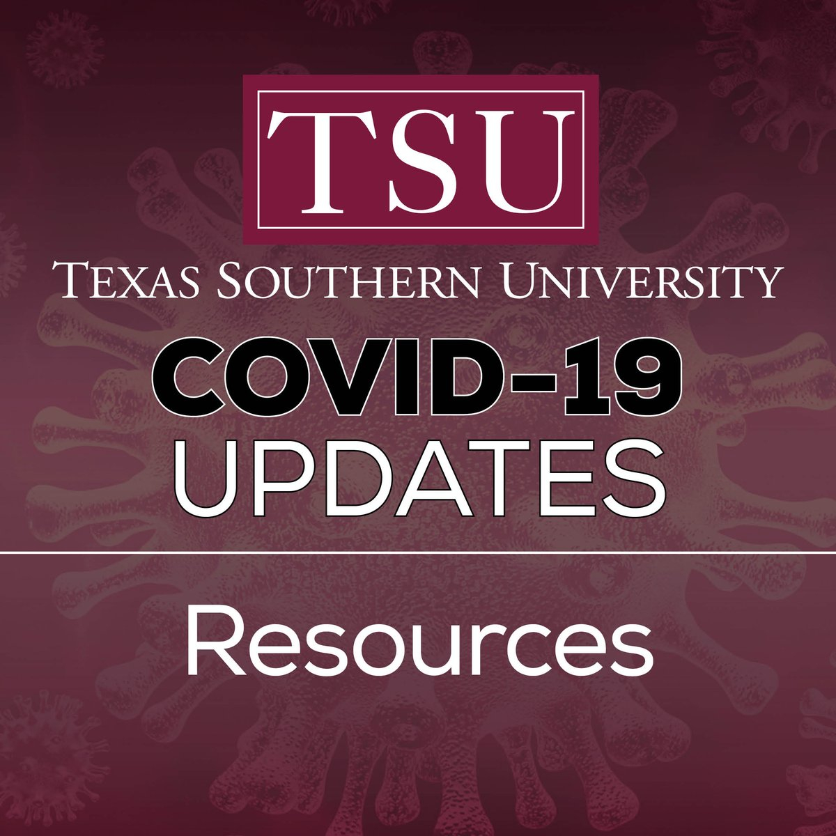 "Texas Southern University On Twitter: ""students Will Have With Regard To Texas Southern Academic Schedule"