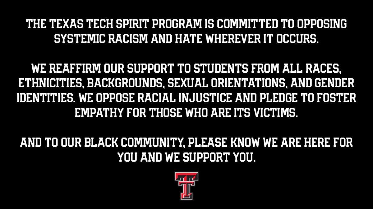 Texas Tech Cheer (@ttucheer) | Twitter Throughout Texas Tech University Holiday Schedule 2021