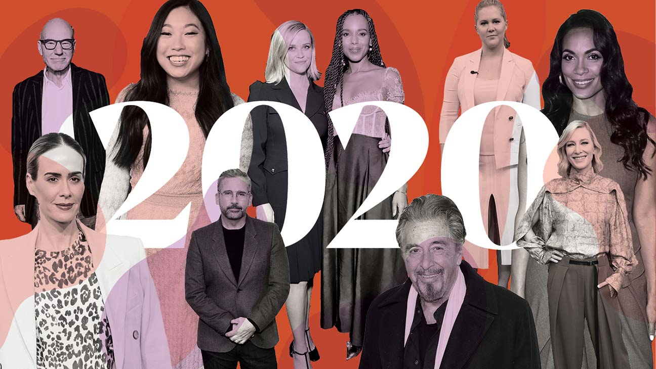 The 20 Most Anticipated New Scripted Tv Shows In 2020 Throughout Winter 2020 Tv Guide Premier Calendar