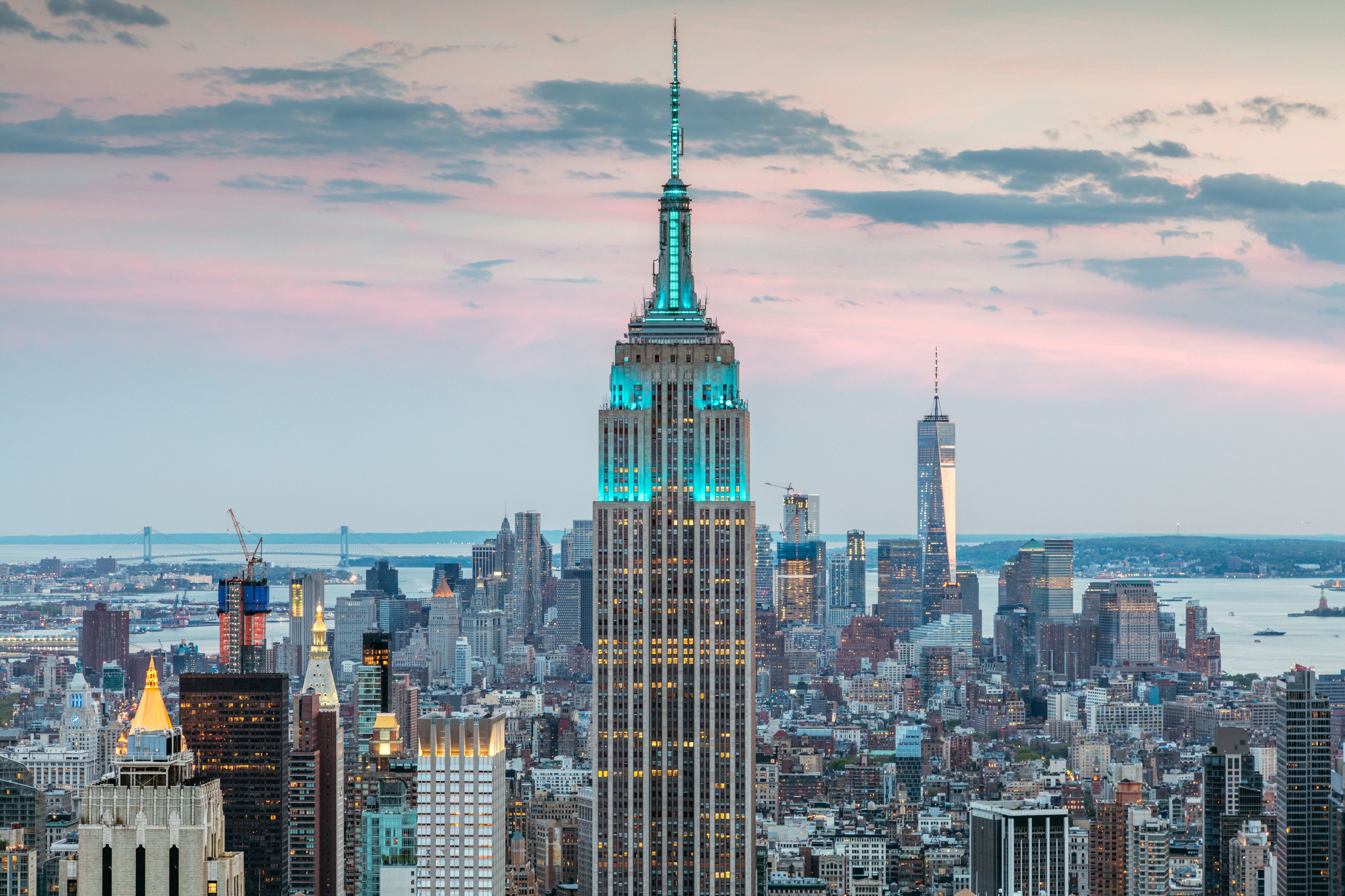 The 8 Best Empire State Building Tickets Of 2020 For Calendar Empire State Building