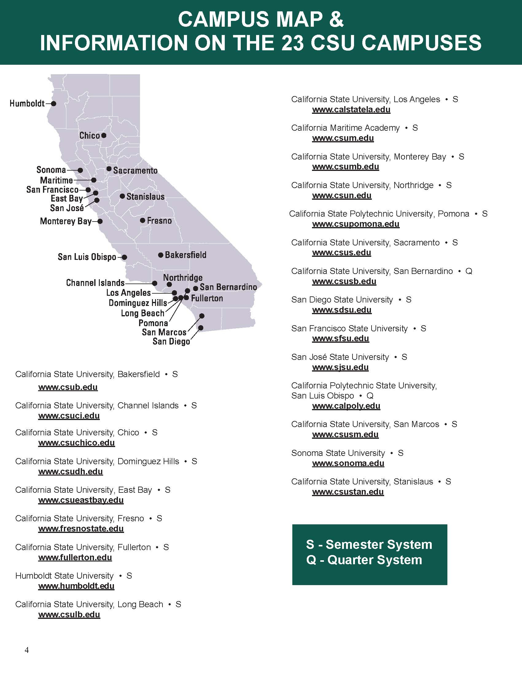 The California State University - Csu Maritime Academy throughout Academic Calendar Humboldt State University