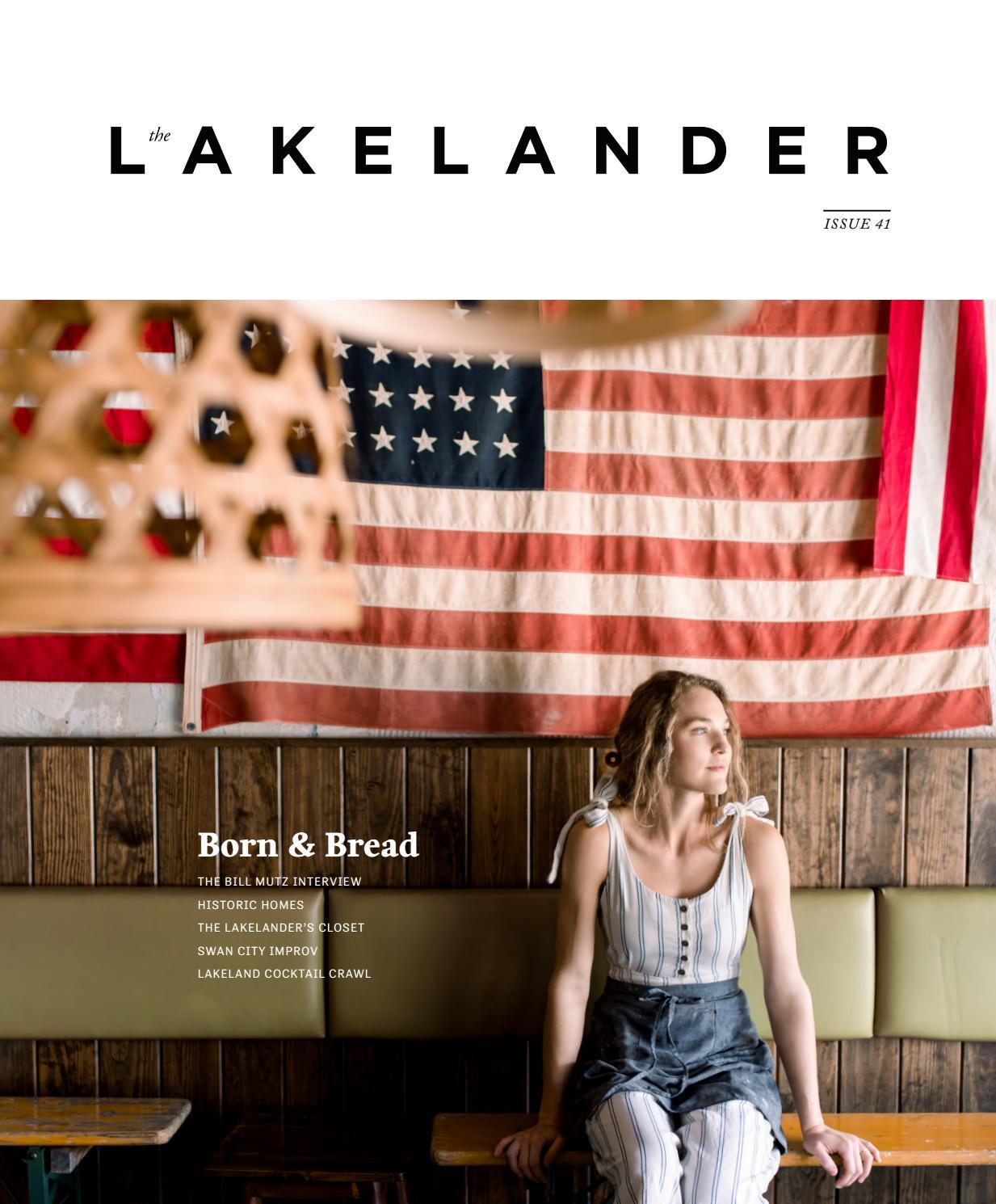 The Lakelander - Issue 41The Lakelander - Issuu Inside 2021  2020 School Calendar Bartow Fl Polk County Schools
