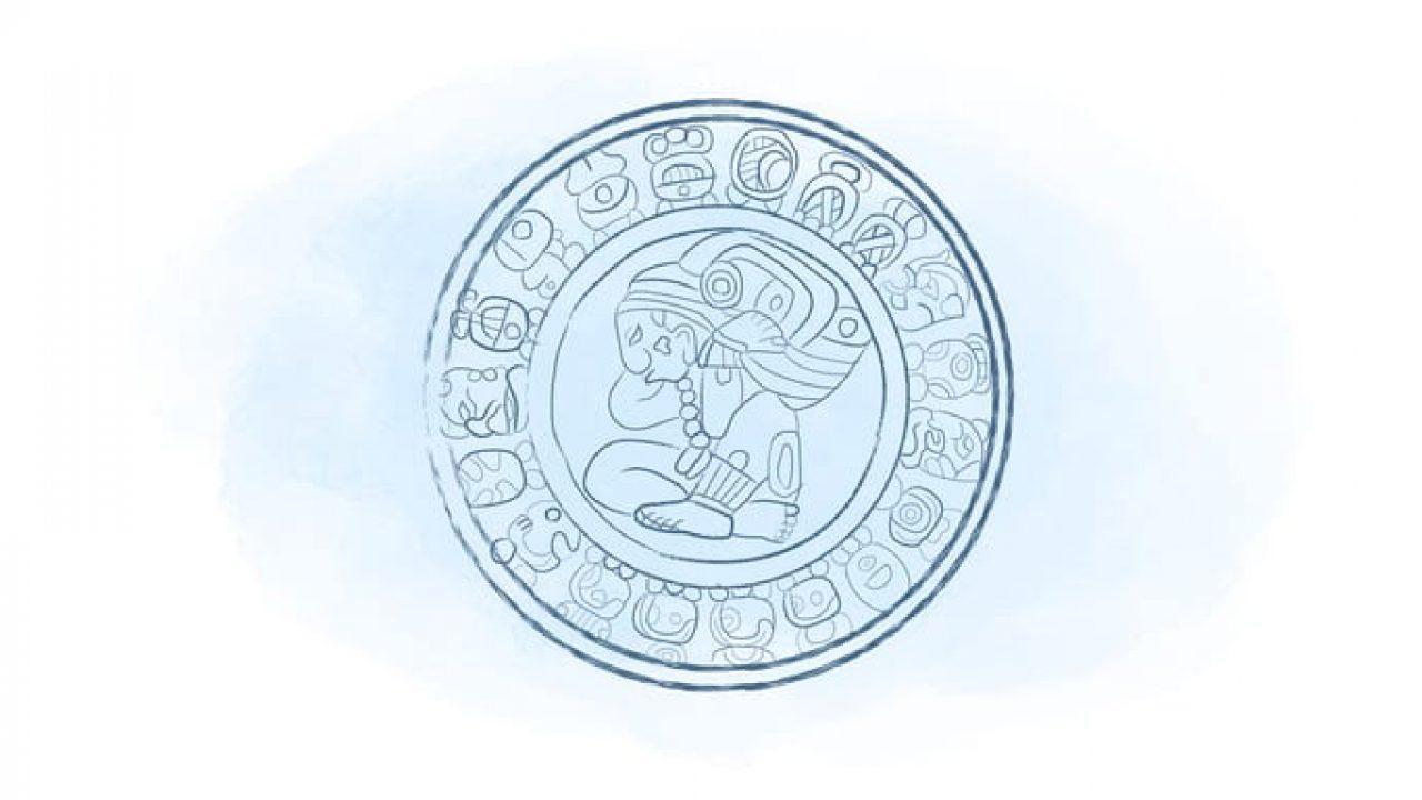 The Mayan Calendar 101 - Calendar With Regard To How To Read A Mayan Calendar