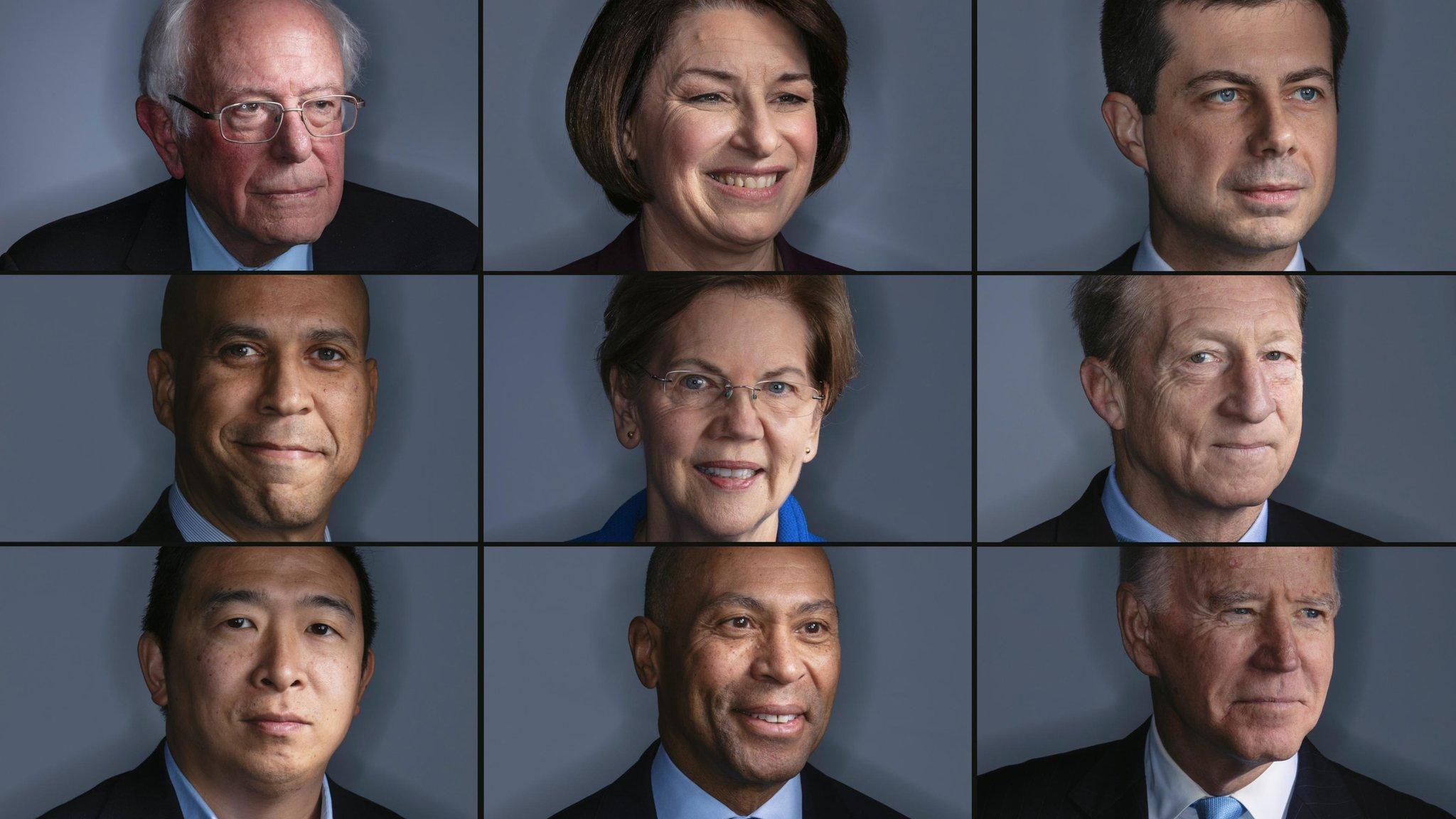 The Weekly | The Times Editorial Board Endorses Klobuchar Inside Ny Times Editorial Calendar