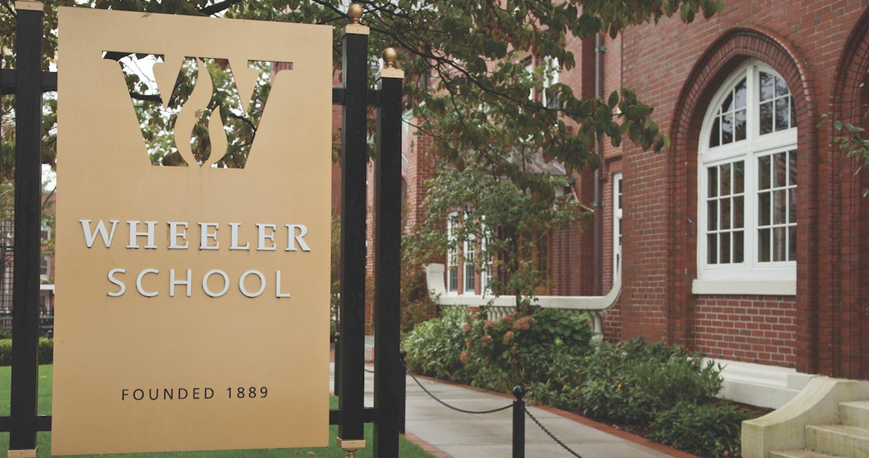 The Wheeler School | N 12 Coed Day School In Providence Ri With University Of Rhosde Island Calendar 20 21
