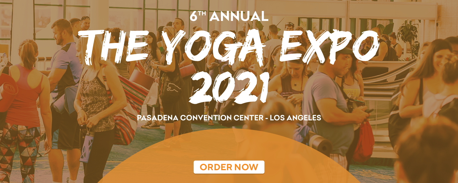 The Yoga Expo | North America's Largest Indoor Yoga Exposition In Orlando Convention Center Schedule 2021