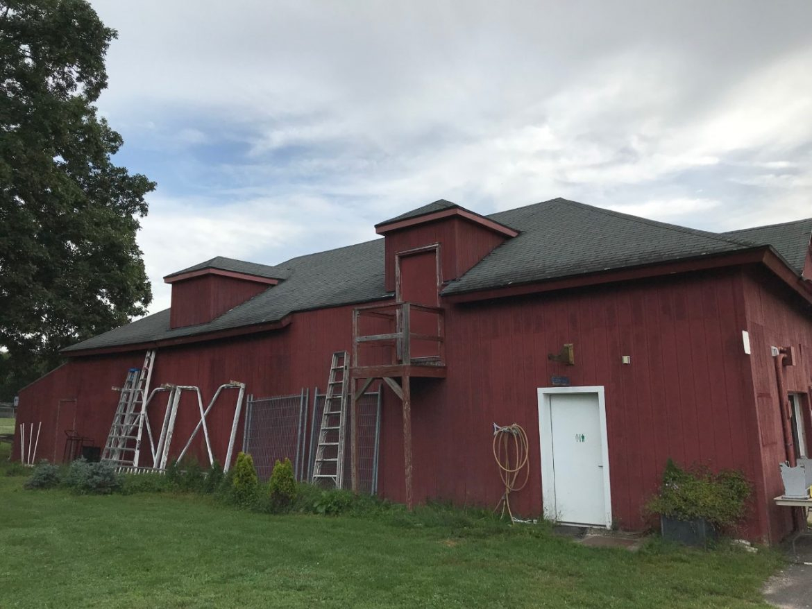 Town Imposes 90 Day Demolition Delay On New Canaan Country School Barn Within New Canaan Country Day Calendar