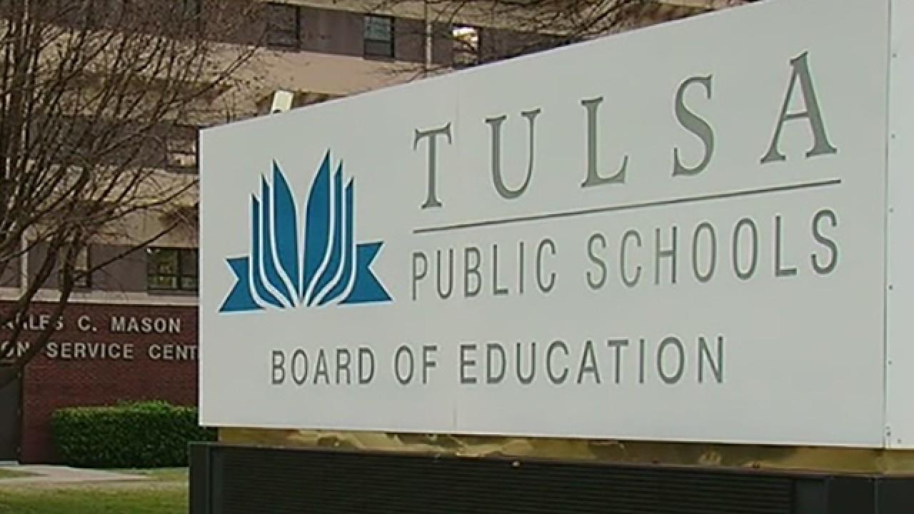 Tulsa Public Schools District Calendar, School Supplies List With Regard To University Of Tulsa 2021 Calendar