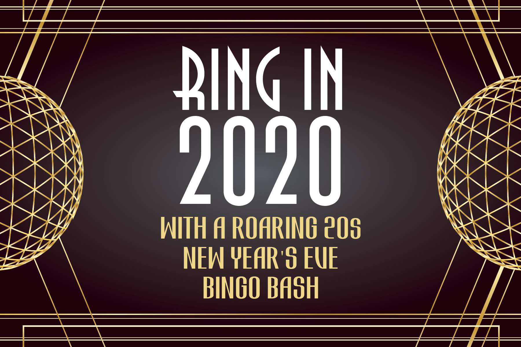 Turning Stone Intended For Turning Stone Bingo Calendar 2020