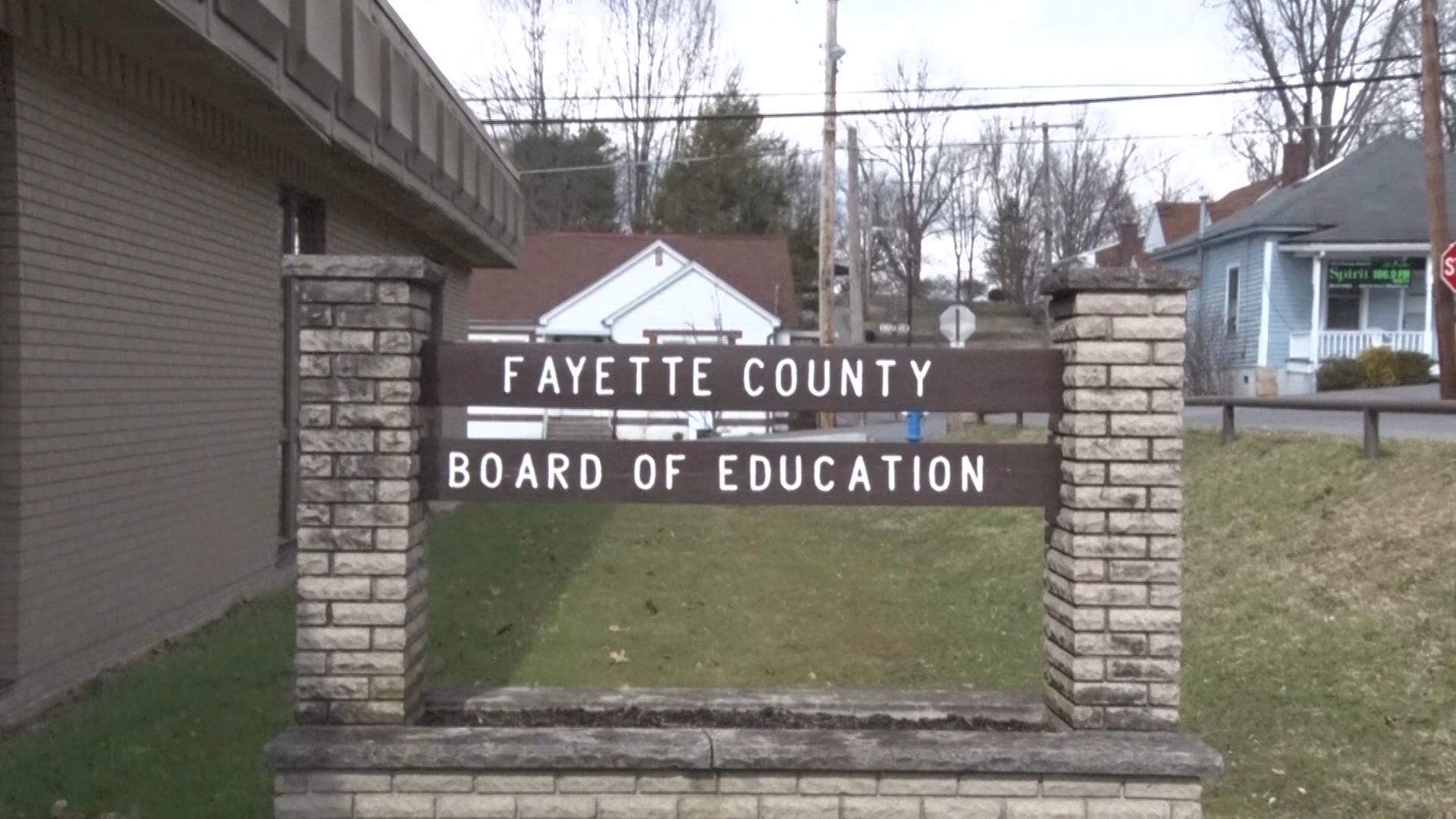 Two Fayette County Board Of Education Seats Filled Following Regarding Fayette County Georgia Public School Calendar