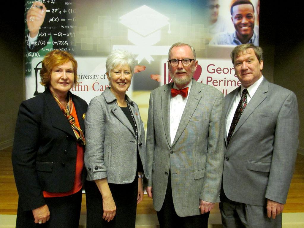 Uga And Georgia Perimeter College Collaborate To Help Throughout Georgia State Perimeter Campus School Calander