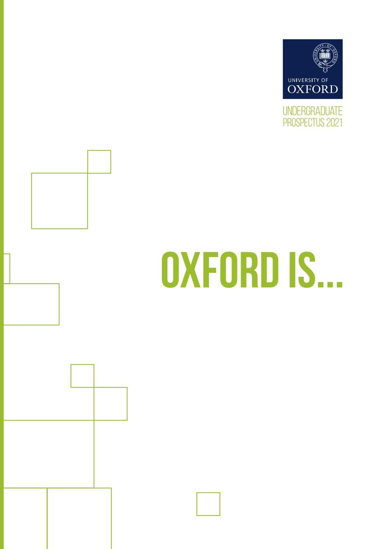 Undergraduate Prospectus 2021University Of Oxford – Issuu Throughout Humboldt State University Academic Calendar 2021