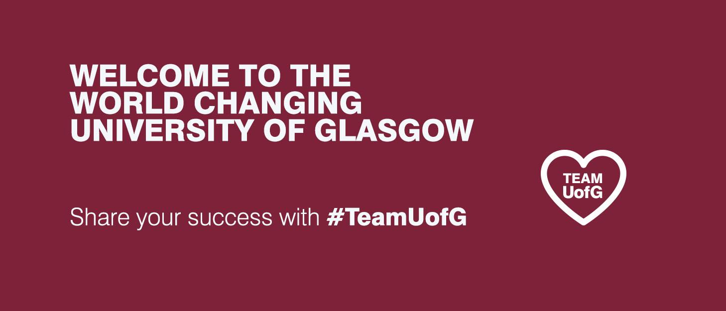 University Of Glasgow – Myglasgow – Myglasgow Students – New With Regard To University Of Glasgow Schedule A